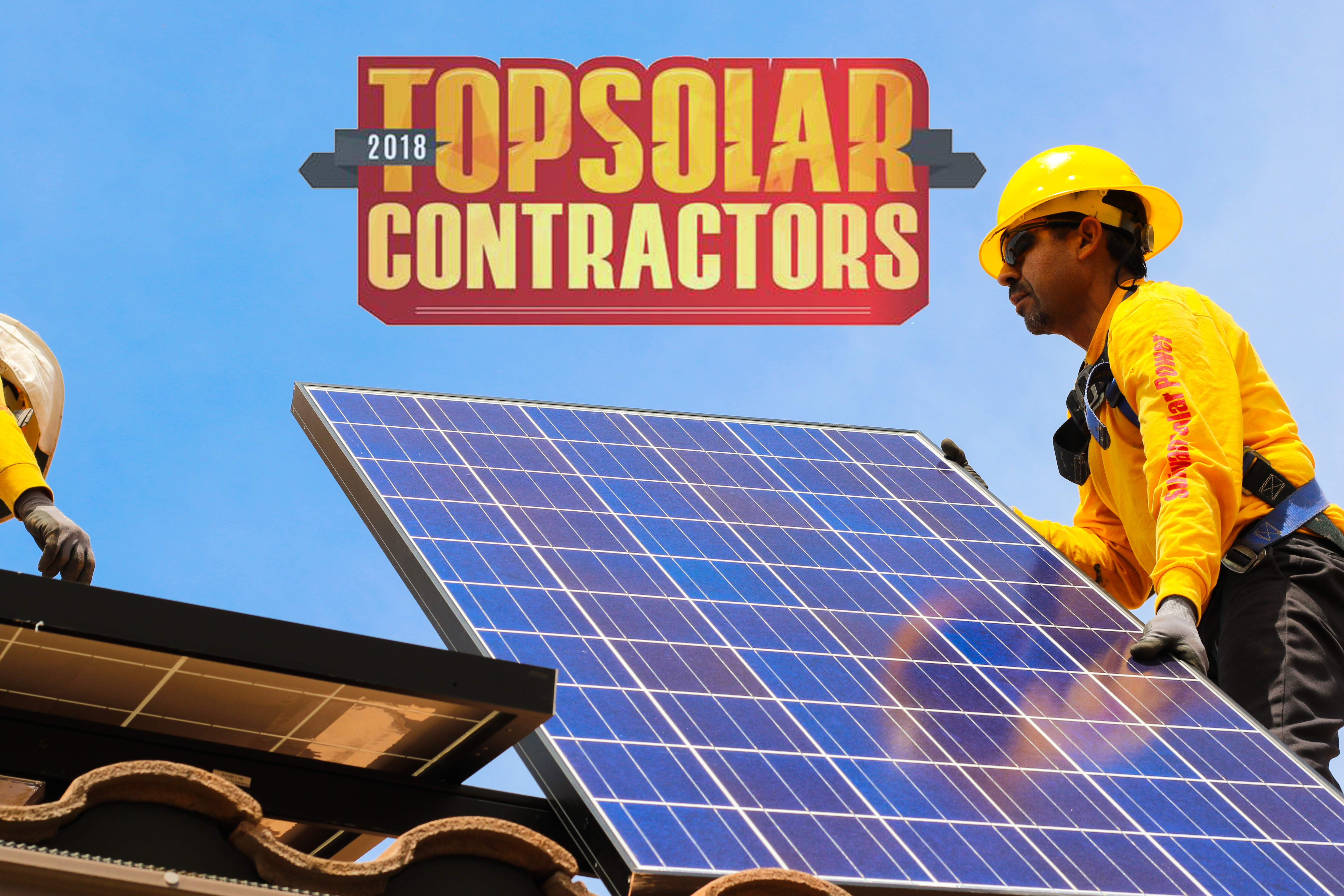 Sullivan Solar Power recognized as a 2018 Top Solar Contractor