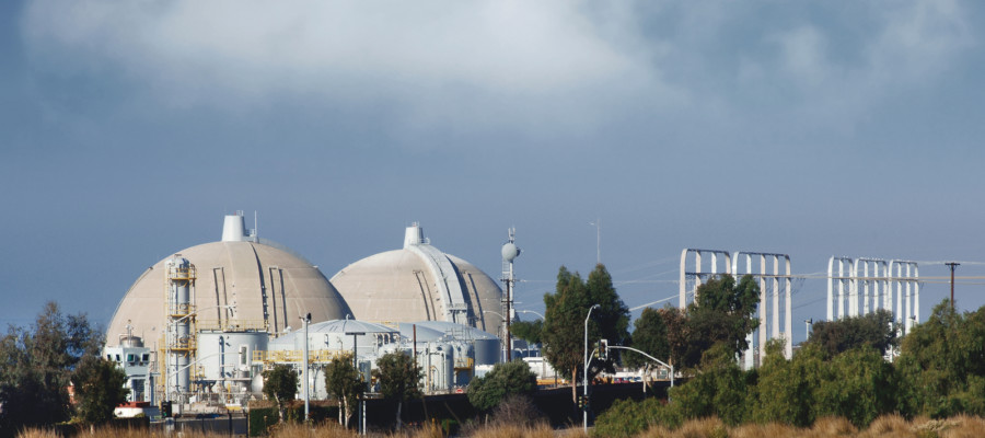 State's impact report on San Onofre nuclear site meets public resistance