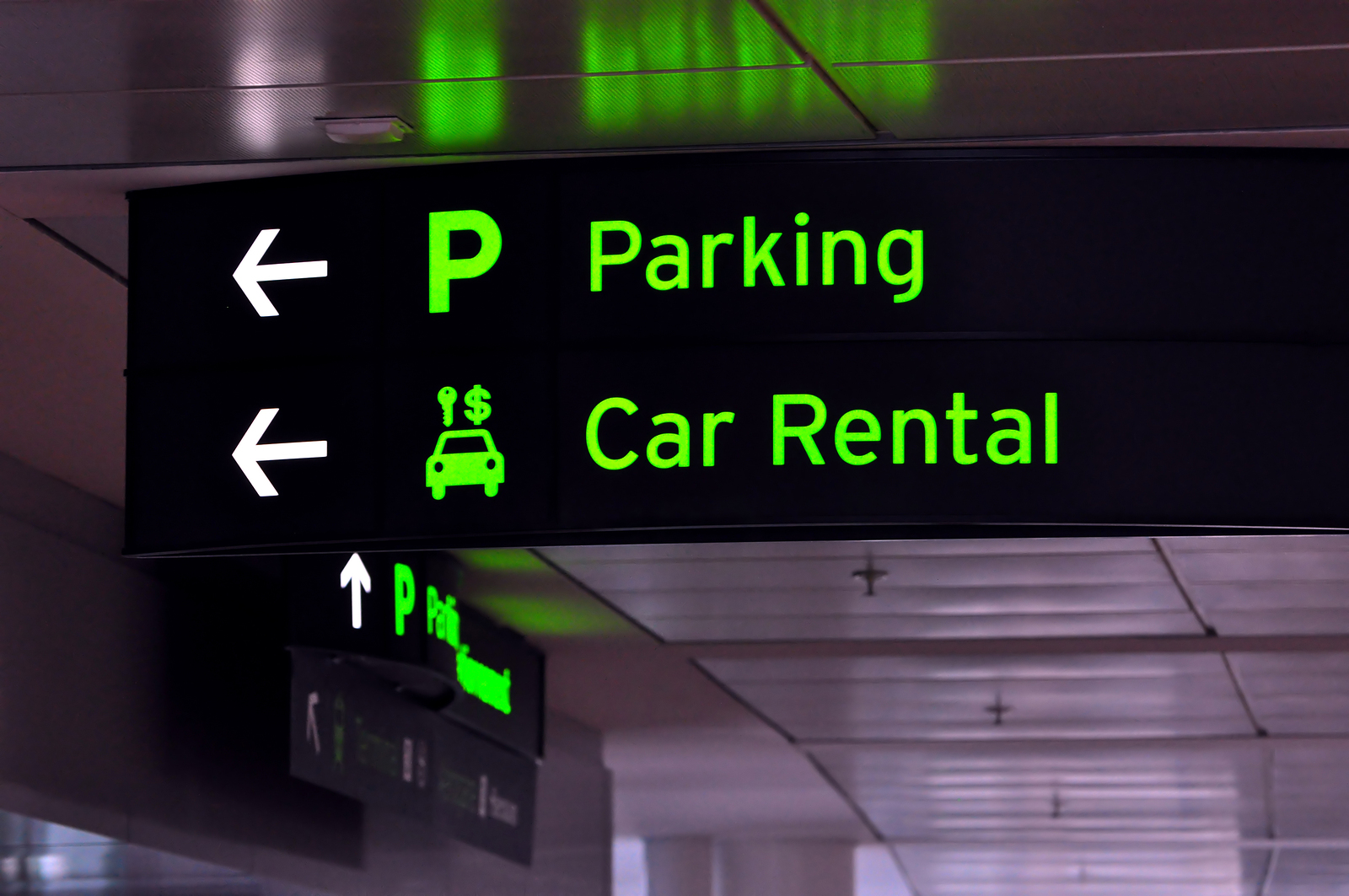 Port of San Diego, Airport Authority settle rental-car fee dispute