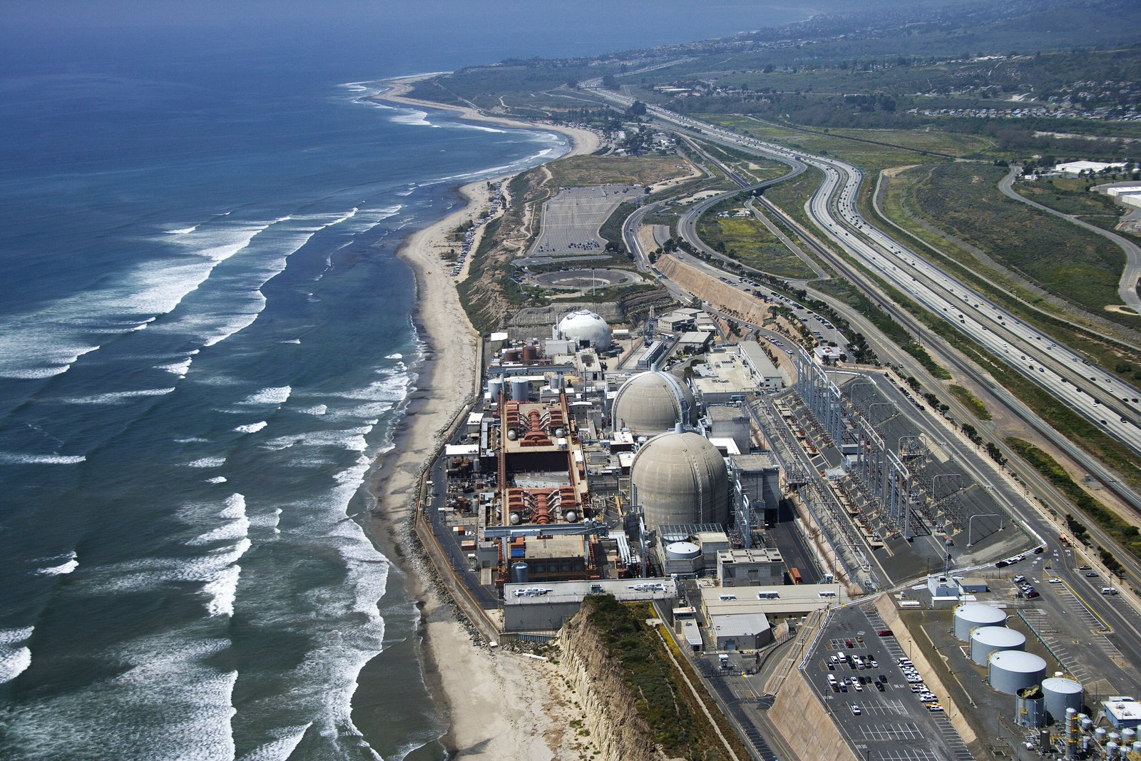 Near-accident at San Onofre causes concern