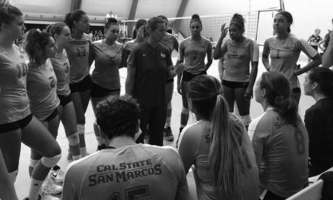 CSUSM volleyball shines in Italy