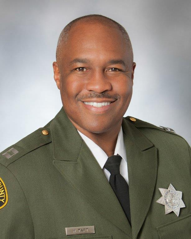 Sheriff's captain named to North Coastal station