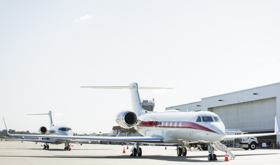 Airport master plan moves in new direction for city