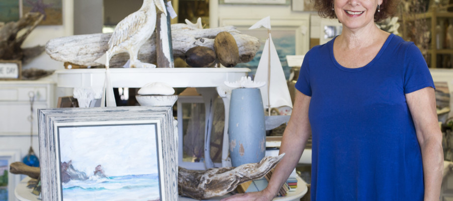 Antiquing in Carlsbad: A changing climate in the Village