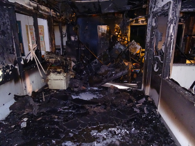 Arsonist who torched school, church in Encinitas sentenced