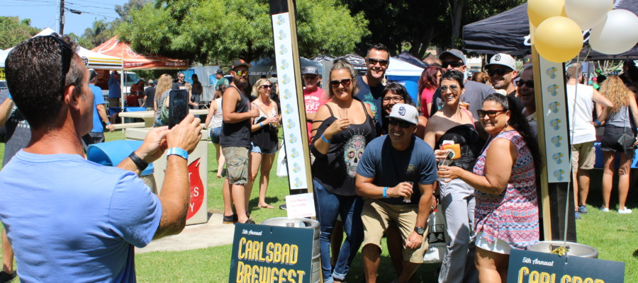 Carlsbad Brewfest nets more than $50K for nonprofits