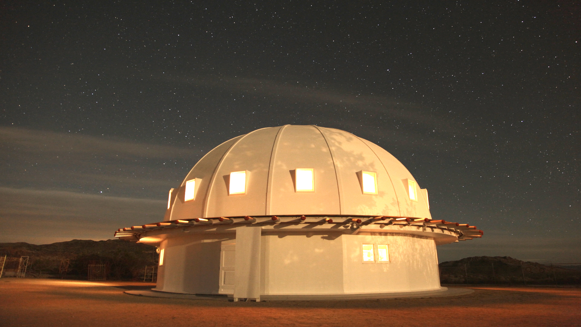 Documentary by CSUSM professor tackles UFOs, SoCal history