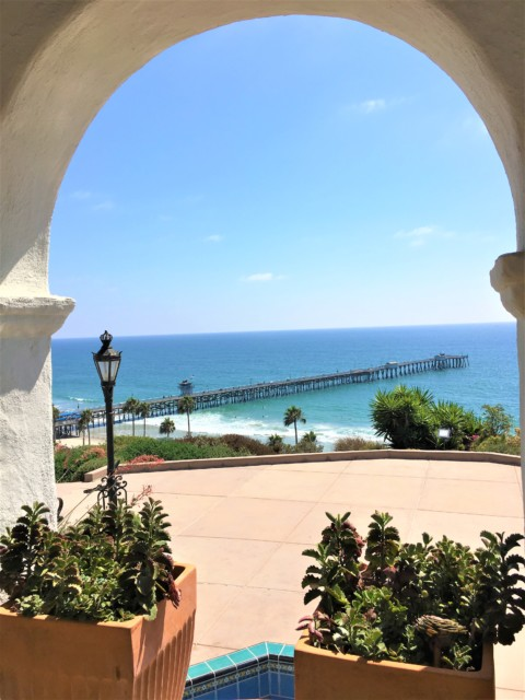 Day trip to San Clemente