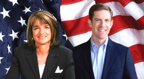 49th candidates defend recent ads, allegations