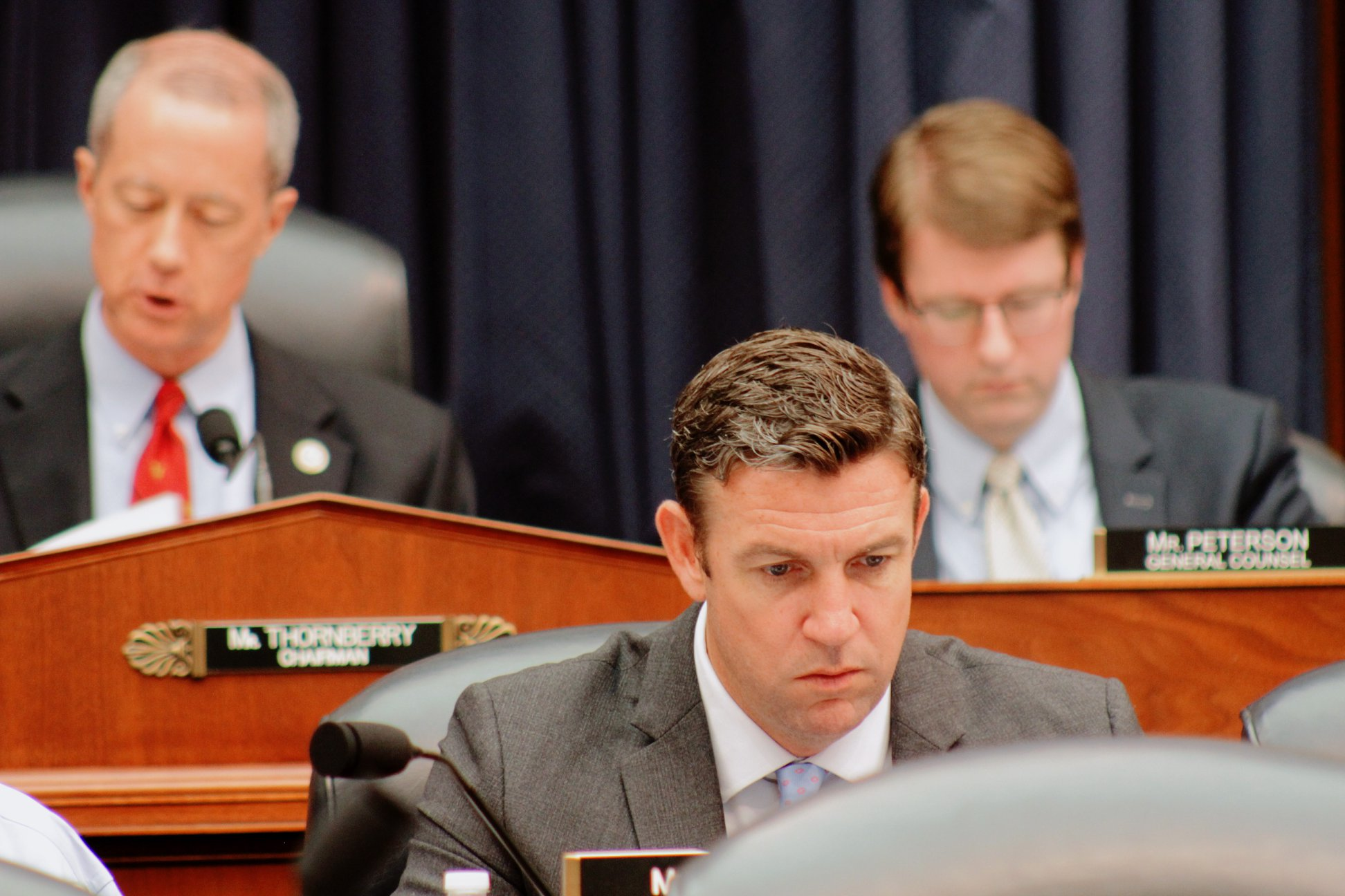 Judge allows two months for discovery in Duncan Hunter fraud case
