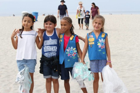 North County sites targeted for 34th California Coastal Cleanup Day
