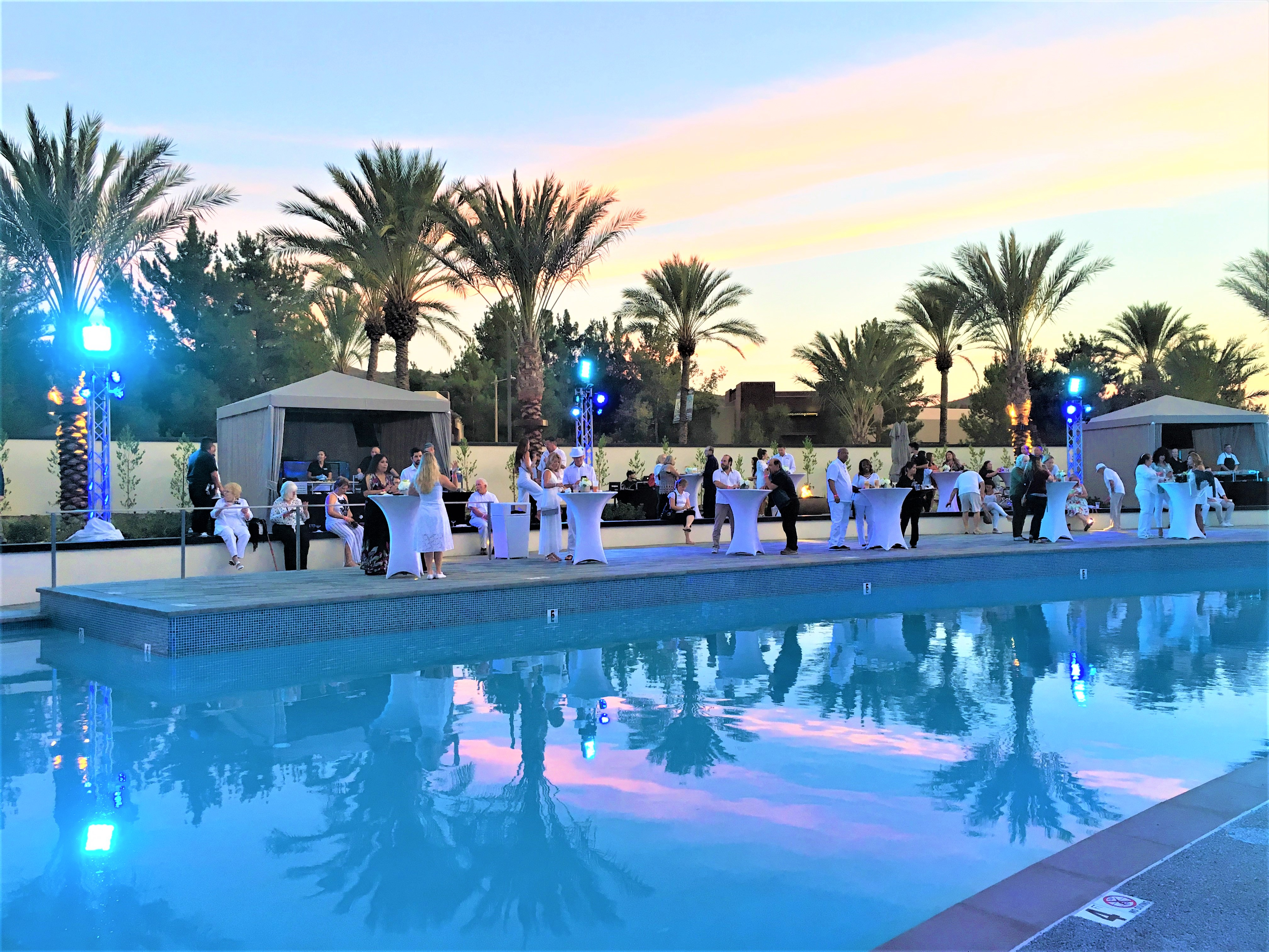 Latest Viejas Casino addition is a getaway for grownups