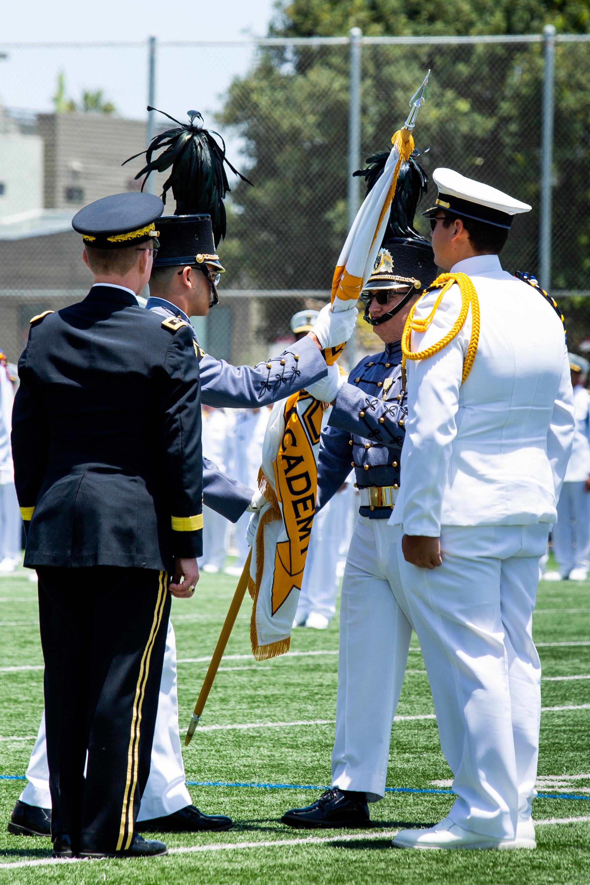 Carlsbad-based military school settles $1.75M sexual assault lawsuit