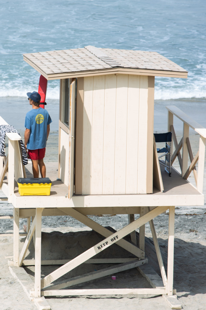 Carlsbad Fire Department to continue lifeguard service on