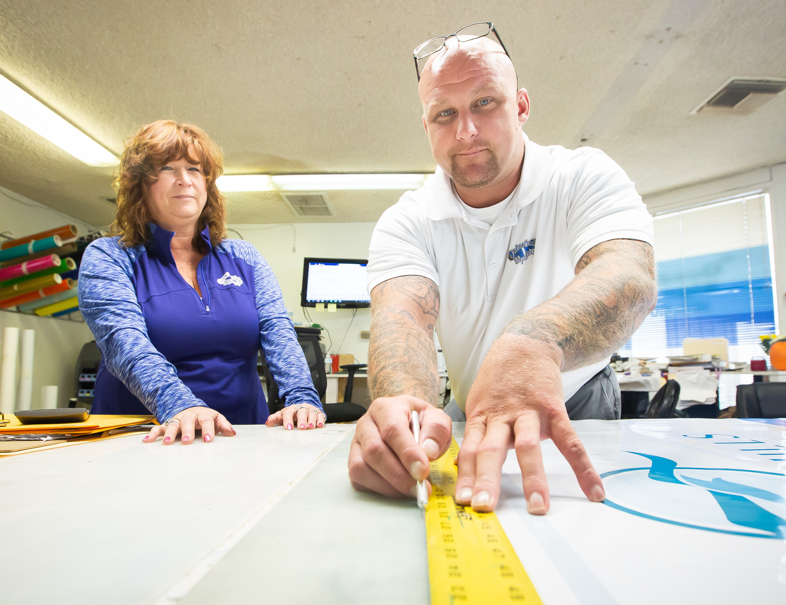 Oceanside Sign Shop selling after 29 years