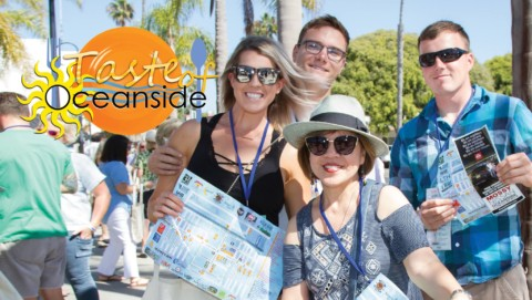 5th annual Taste of Oceanside returns on Oct. 6