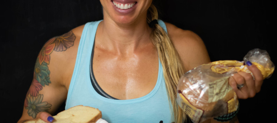 White bread vs. wheat bread: A carbohydrate comparison