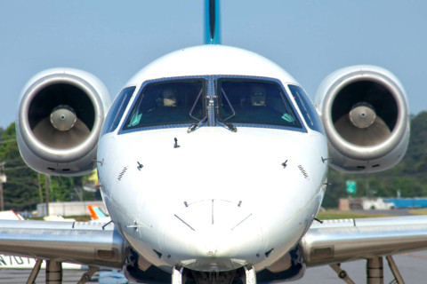 Calif. Pacific Air set to fly out of McClellan-Palomar Airport starting Nov. 1