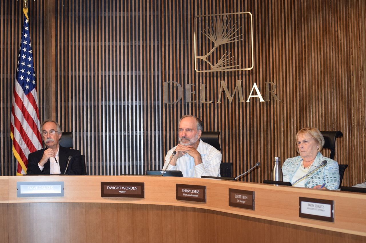 Del Mar moves to add adaptation plan to local coastal program
