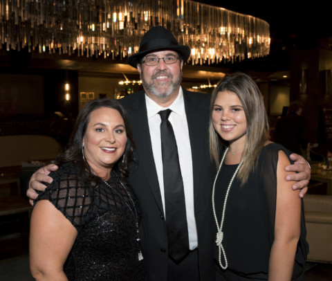 Ranch residents serve as honorary chairs of ROMP Gala