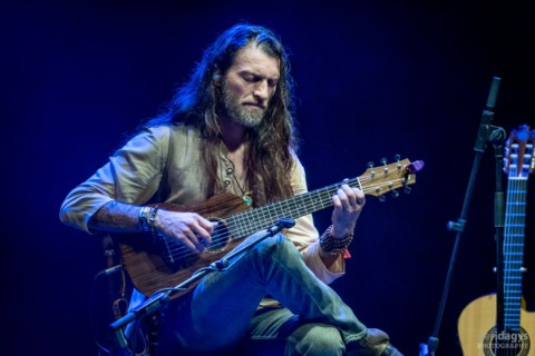 Global musical sensation Estas Tonne to perform in Escondido