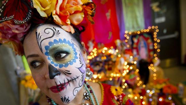 62050f443ff Celebrating community, culture on Day of the Dead - The Coast News Group