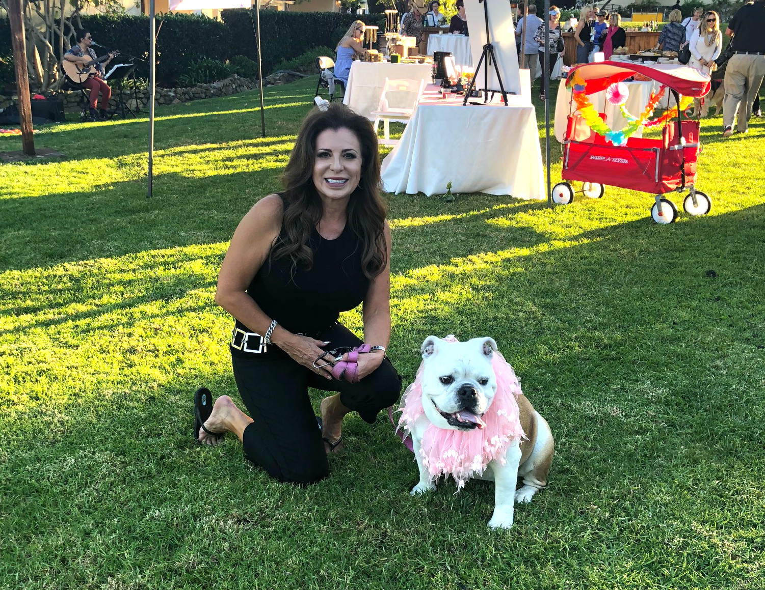 """""""Holli""""day…Anyday! and The Inn at Rancho Santa Fe raise breast cancer awareness and funds"""