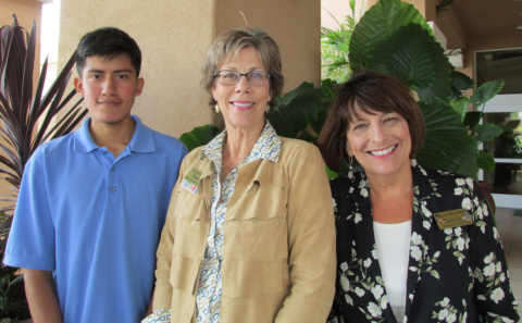 La Costa Glen retirement community named a great place to work