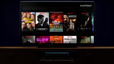 Cox Contour TV filling consumer hunger for apps