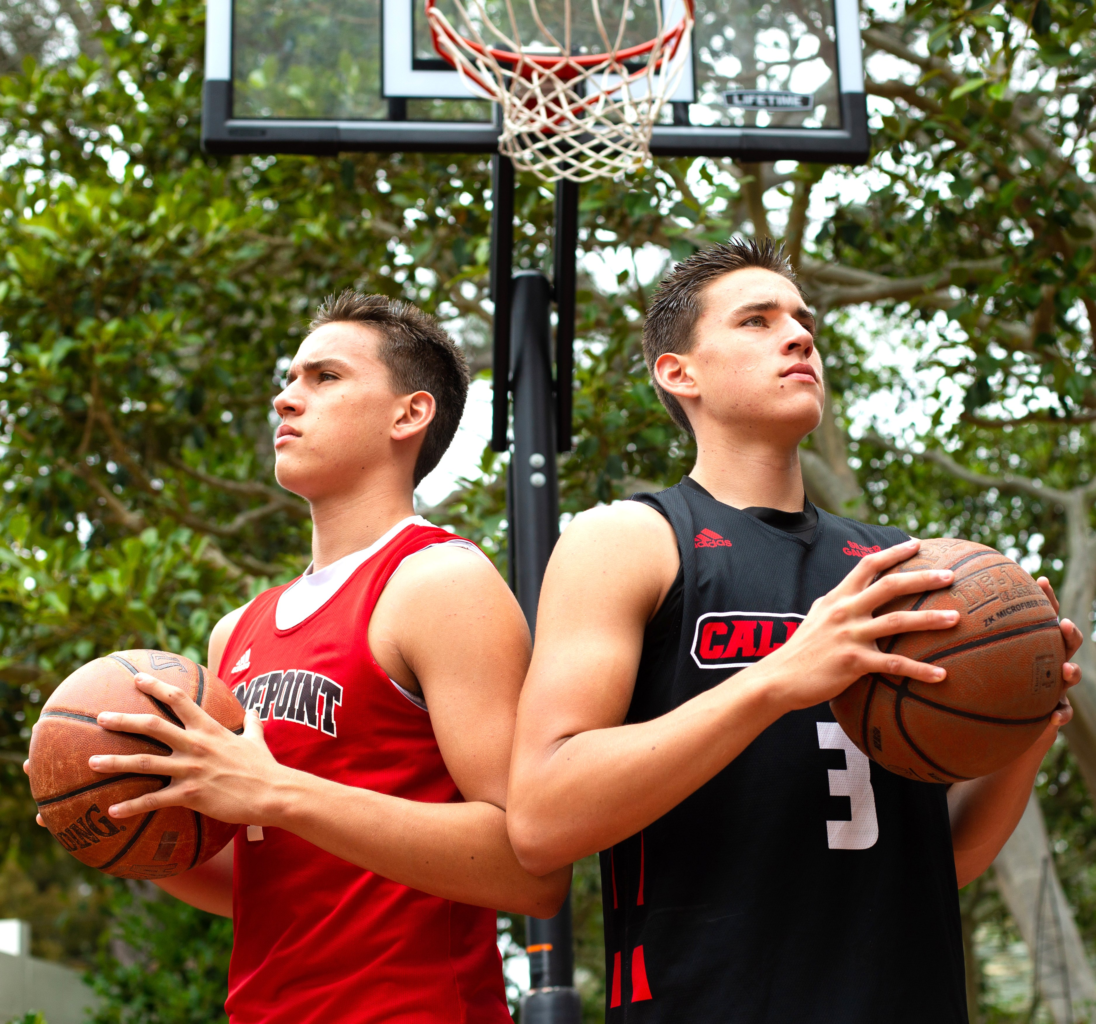 Falcons continue to soar: A North County Basketball Preview