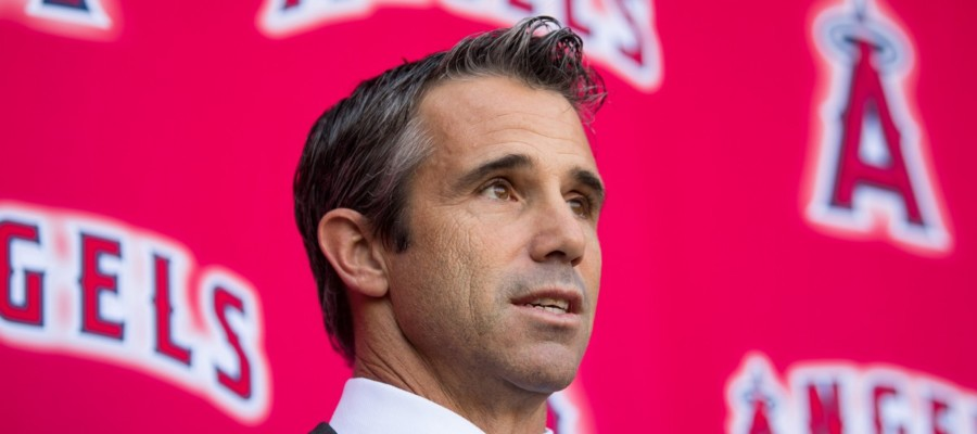 Sports Talk: Del Mar's Ausmus looks to get Angels back on track