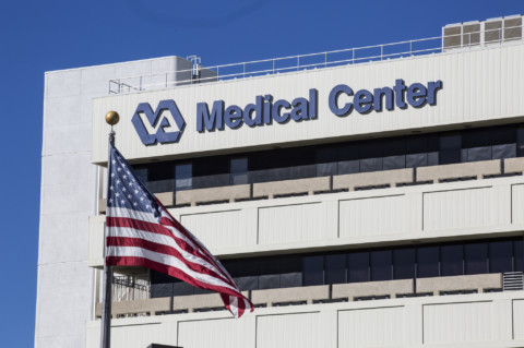 Whistleblowers allege human research violations at San Diego VA