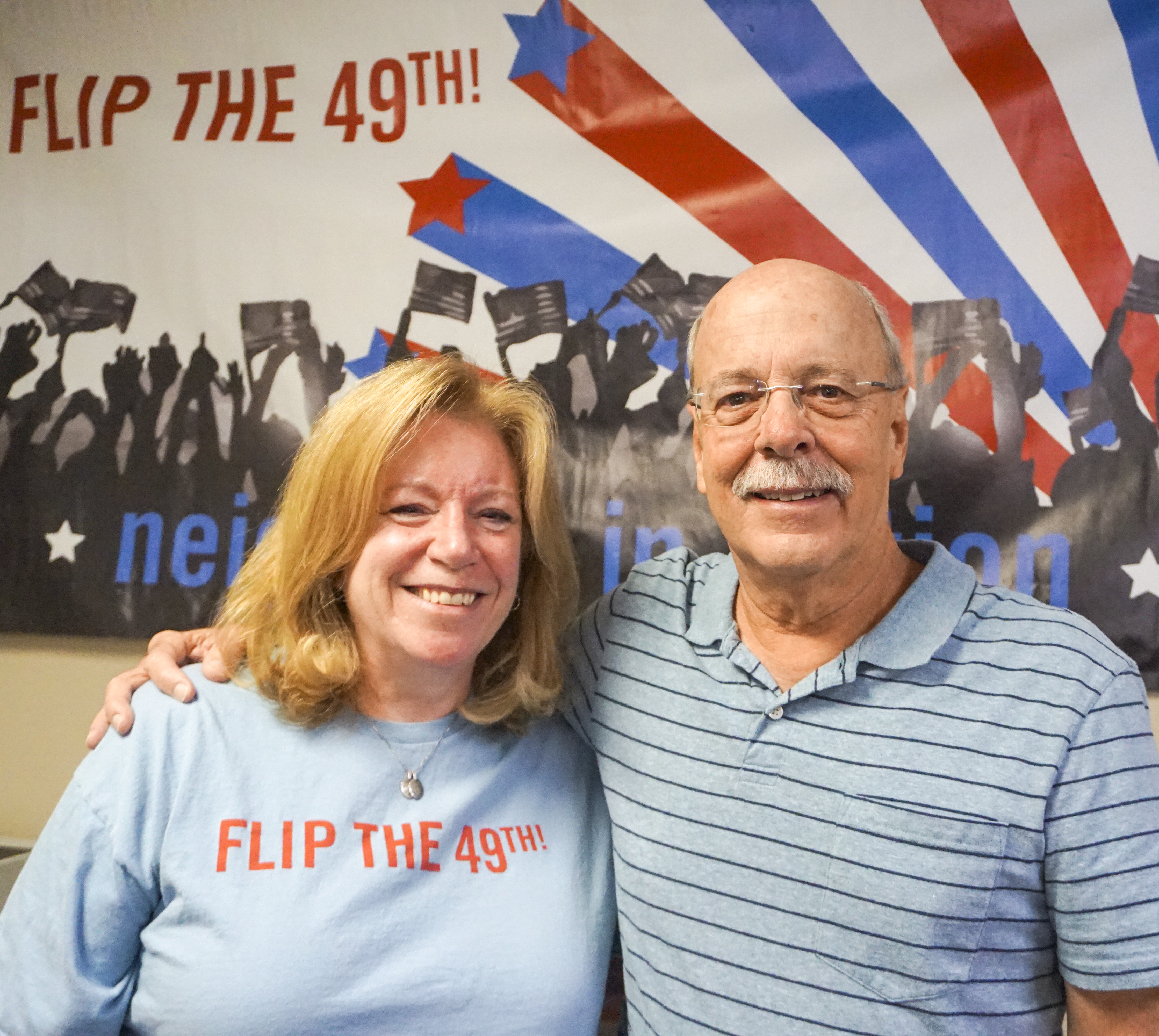 Flip the 49th! Neighbors in Action plan for next steps
