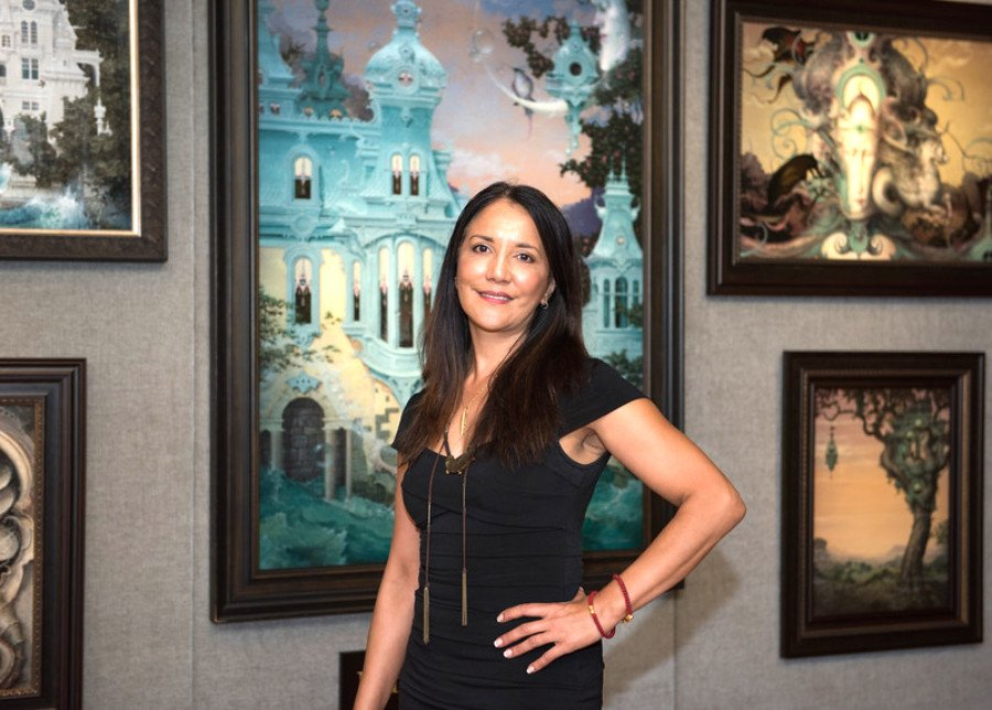 Established gallery finds new home in Solana Beach