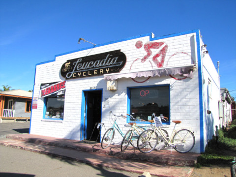 Leucadia Cyclery rides into retirement on Dec. 15