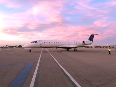 New routes announced by CP Air