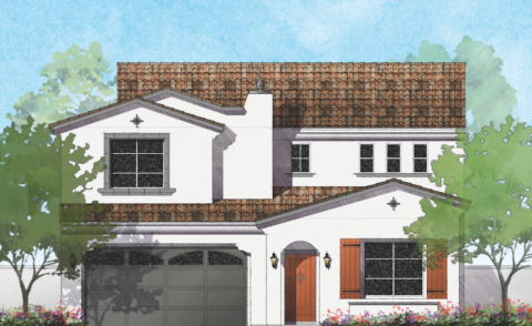 HQT Homes' exclusive Thornbush Enclave offering move-in-ready homes in San Marcos