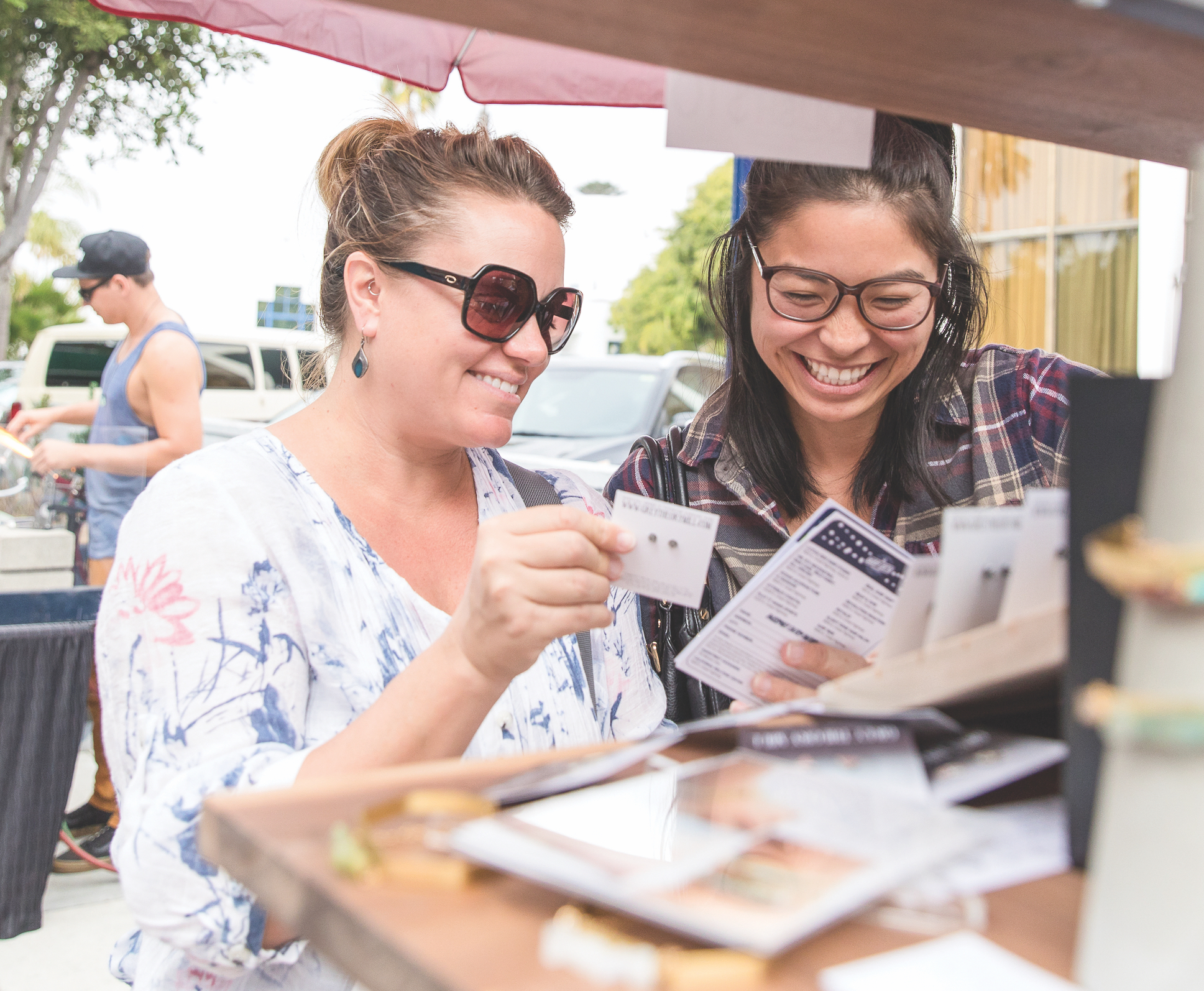 Shop small programs continue in Carlsbad, Oceanside for holiday season