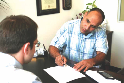 Nonprofit provides legal services for immigrants