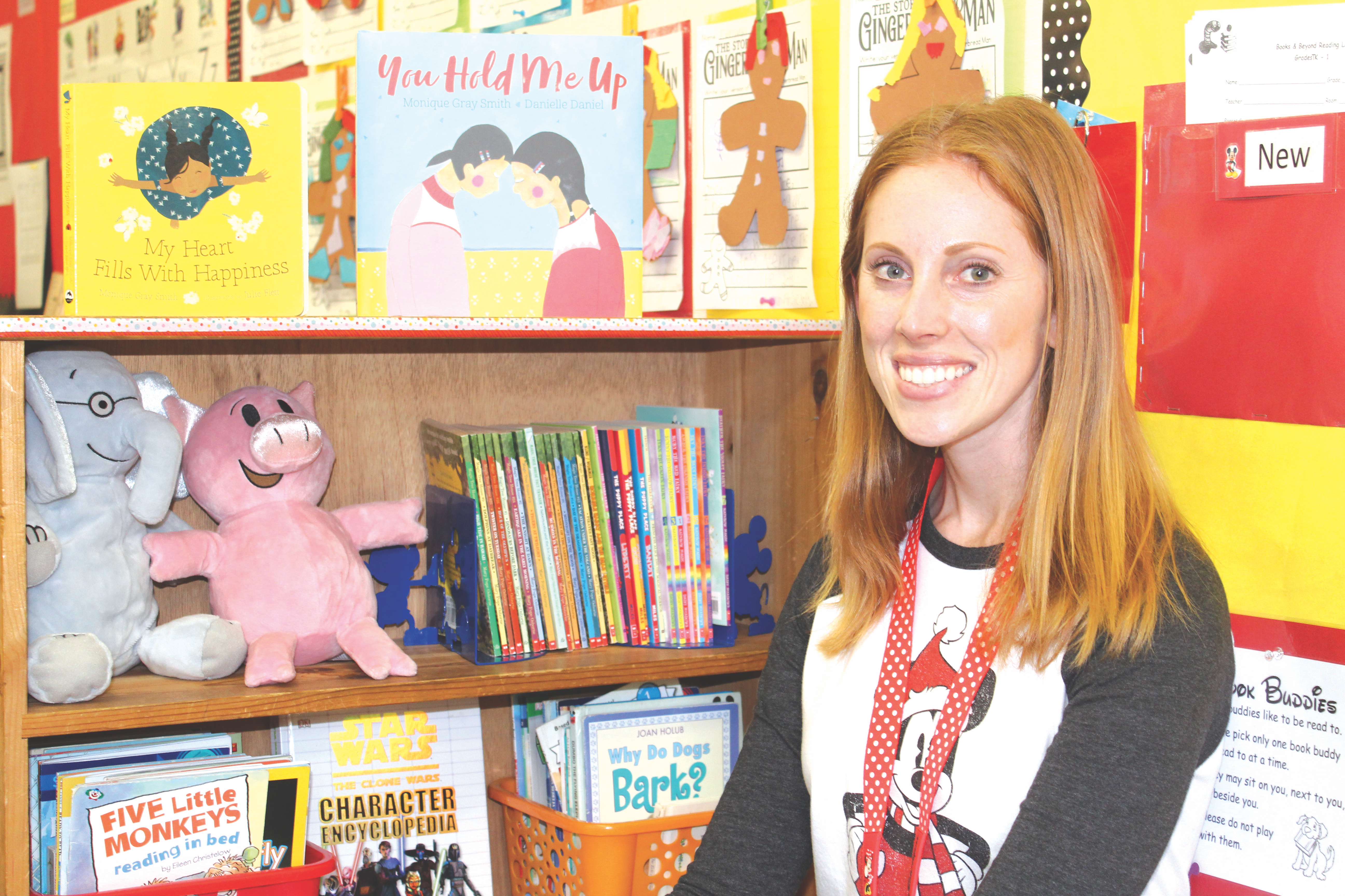 Book drive to benefit Paradise teachers, students
