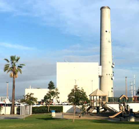 After 64 years, Encina Power Plant goes dark