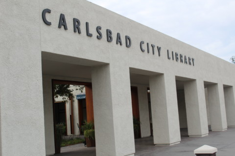 Streaming services come to Carlsbad library