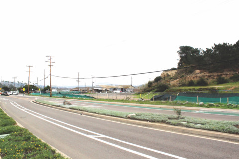 Del Mar to assess rezoning