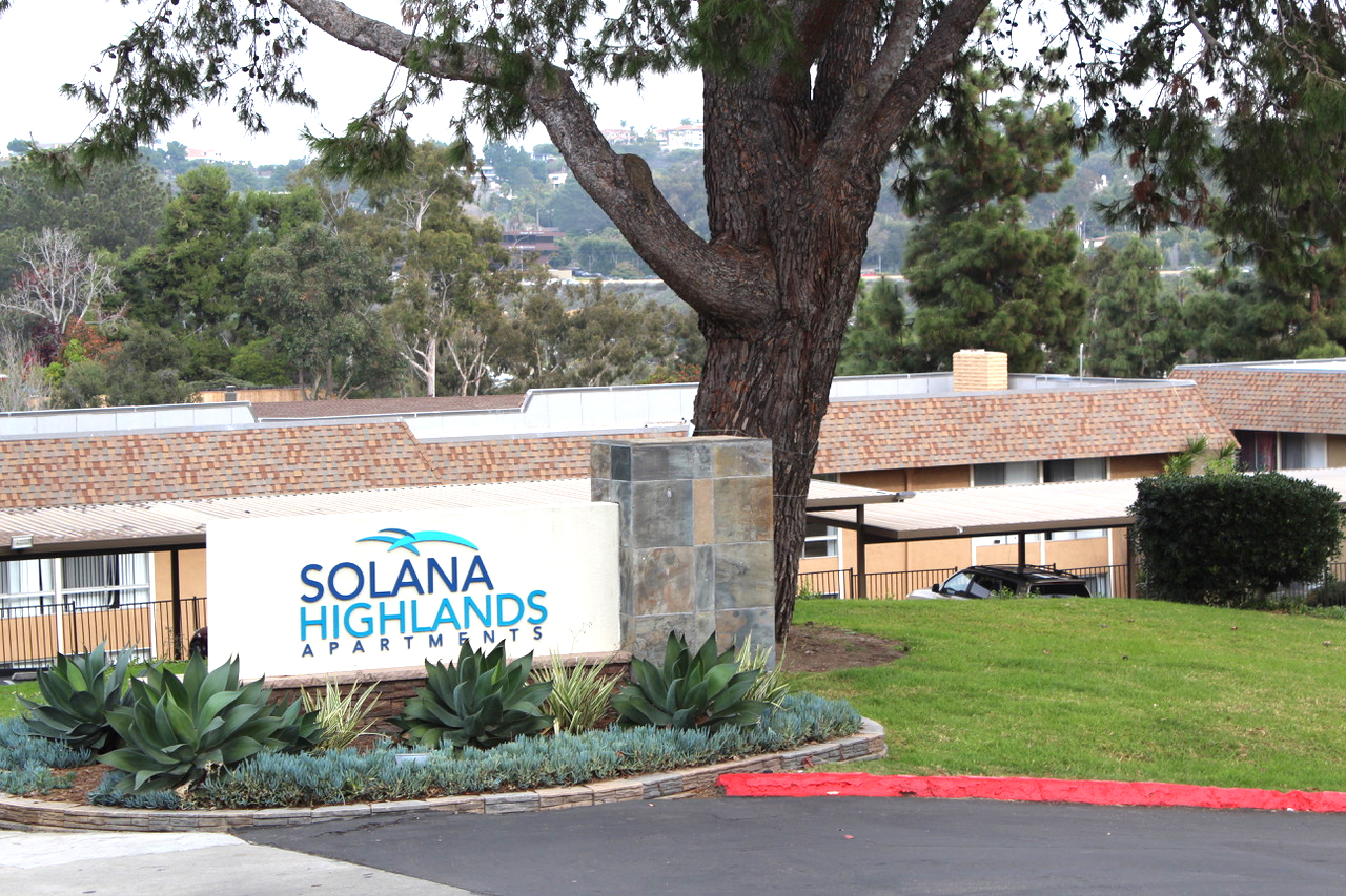 Solana Highlands project approved