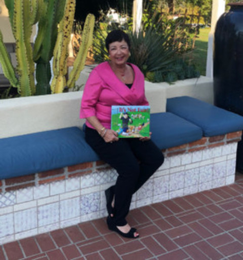 Ranch resident releases fourth children's book