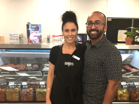 Kennedy's Meat Company brings prime cuts to Escondido
