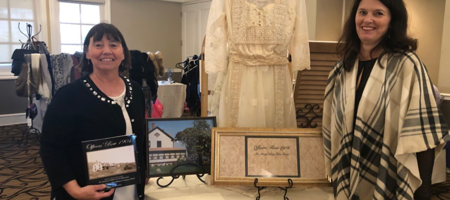 Adopt a Family Holiday Boutique raises money for those in need