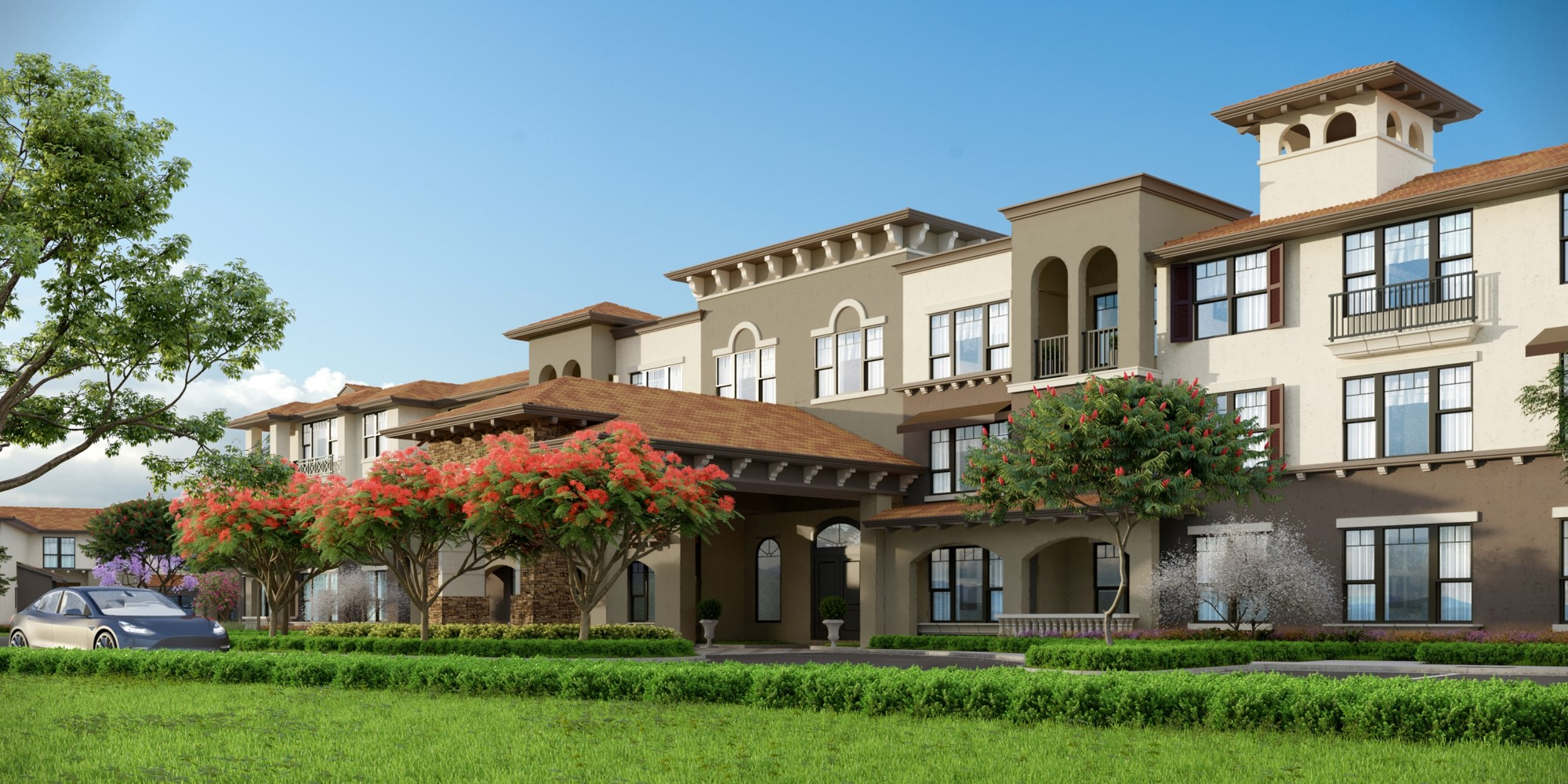 Senior facility approved for Carlsbad