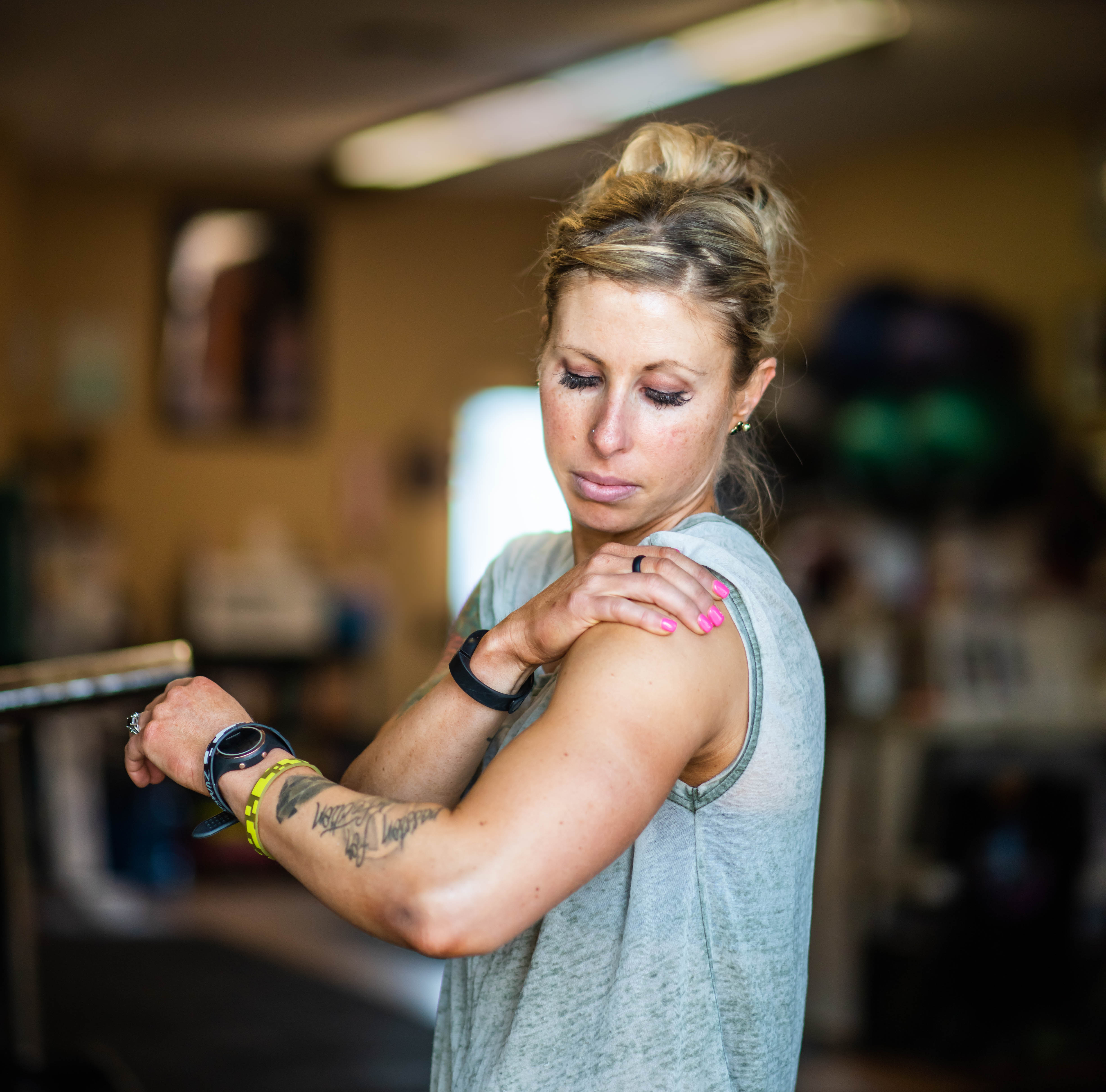 Rotator cuff injury: When less is more