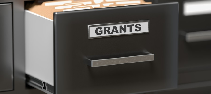Community-grant program accepting applications